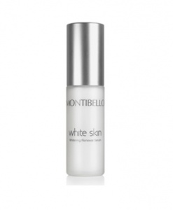 Whitening Renewal serum
